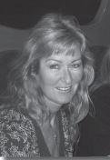 Eva Bente Lindseth