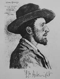 William Arkwright