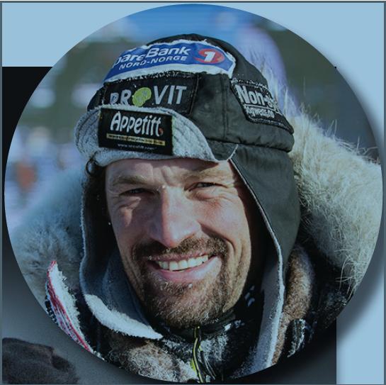 Thomas Wærner, Vinner av Finnmarksløpet 2013