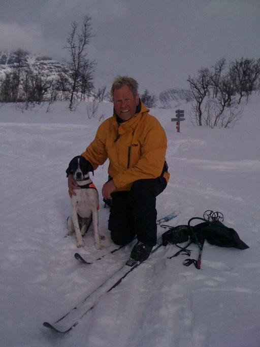 Ny DR i Oslo/Akershus - Ulf Gürgens