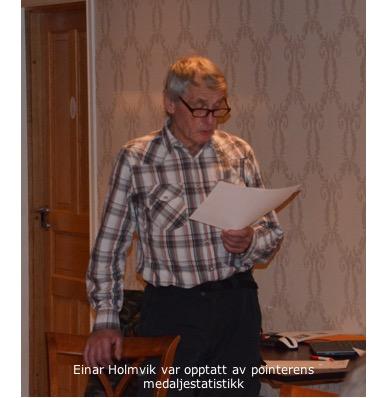 Picture Einar Holmvik